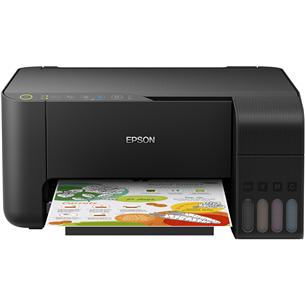 Многофункциональный струйный принтер L3150, Epson C11CG86405
