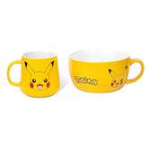 Кружка и чаша Pokemon Pickachu