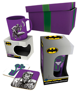 Krūzīšu dāvanu komplekts DC Comics Joker