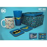 Kruus DC Comics Gift Set