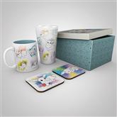 Kruus Pokemon Eevee Gift Set