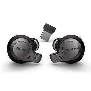 Wireless headphones Jabra Evolve 65T 100-99060000-60