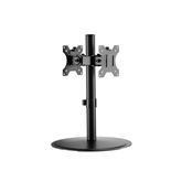 Dual monitor desk mount BP0111, Logilink