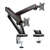 Dual monitor desk mount BP0092, Logilink
