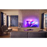 75 Ultra HD 4K LED LCD televizors, Philips