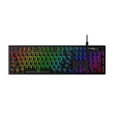 Keyboard HyperX Alloy Origins (Aqua Switches), Kingston / US