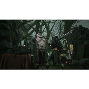 Spēle priekš Xbox Series X/S, Mortal Shell