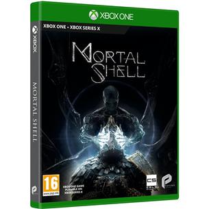Spēle priekš Xbox Series X/S, Mortal Shell 5055957702922