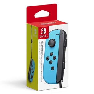 Игровой пульт Joy-Con для Nintendo Switch (левый)
