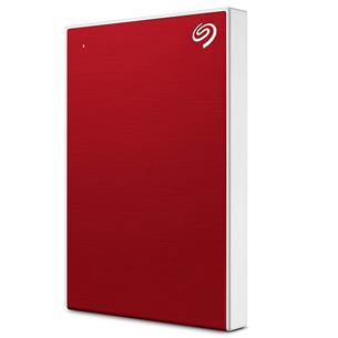 Ārējais HDD cietais disks One Touch, Seagate / 2 TB STKB2000403