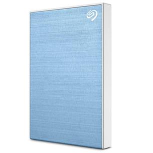 Внешний жесткий диск Seagate One Touch (2 ТБ) STKB2000402
