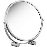 Double sided mirror Tatkraft 17 cm