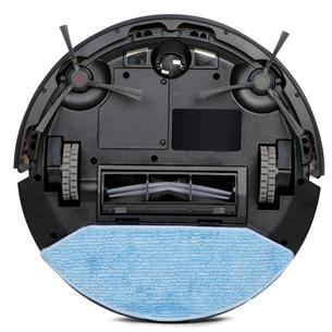 Робот-пылесос Ecovacs Deebot U2 (сухая и влажная уборка)