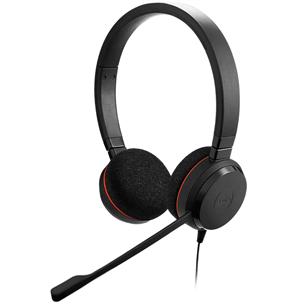 Headset Jabra Evolve 20