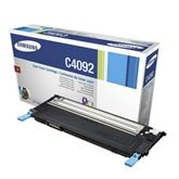 Toneris lāzerprinteriem Samsung CLP 310 Cyan