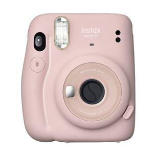 Momentfoto kamera Instax Mini 11 + fotopapīrs instax mini, Fujifilm 4779051160105