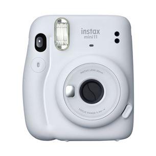 Momentfoto kamera Instax Mini 11 + fotopapīrs instax mini, Fujifilm 4779051160129
