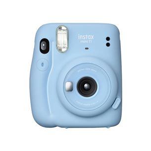 Momentfoto kamera Instax Mini 11 + fotopapīrs instax mini, Fujifilm 4779051160143