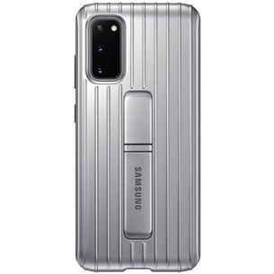 Apvalks priekš Galaxy S20+, Samsung EF-RG985CSEGEU