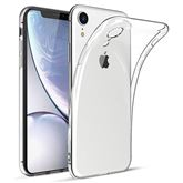 Silicone case for iPhone XR, Mocco