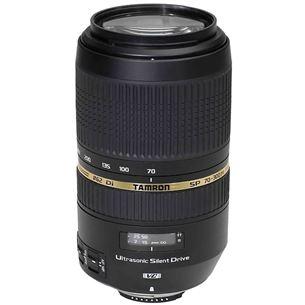 Objektīvs 70-300/4,0-5,6 DI VC USD priekš Canon, Tamrom