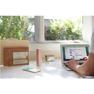 Viedais iekštelpu klimata monitors Healthy Home Coach, Netatmo