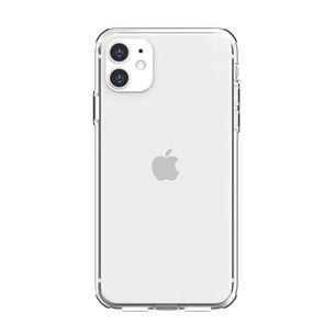 Silikona apvalks priekš iPhone 11, Mocco