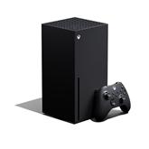Gaming console Microsoft Xbox Series X (1TB)