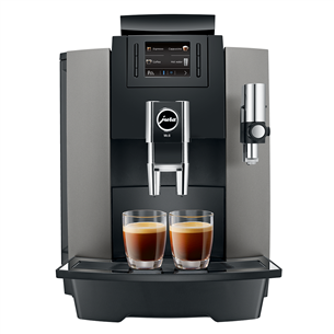 Kafijas automāts WE8, Jura 15420