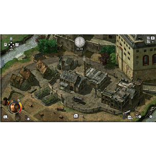 Switch game Commandos 2 - HD Remaster