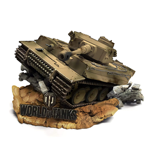 Игра World of Tanks: Roll Out Collector's для ПК / PS4 / Xbox One