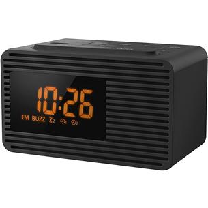 Radio pulkstenis, Panasonic RC-800EG-K