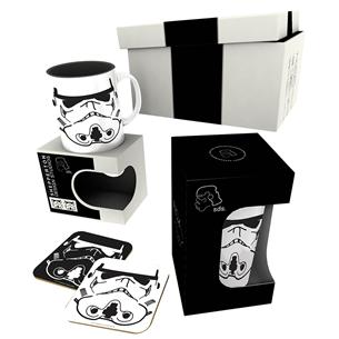 Подрочный комплект с кружкой Star Wars Stormtrooper