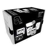 Krūze Star Wars Stormtrooper Gift Set