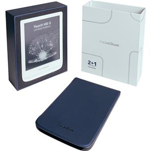 Электронная книга PocketBook Touch HD 3 Limited Edition PB632-W-GE-WW
