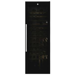 Винный шкаф Hoover (82 бутылки) HWC200EELW