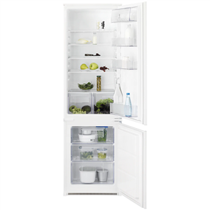 Iebūvējams ledusskapis, Electrolux (178 cm) KNT2LF18S