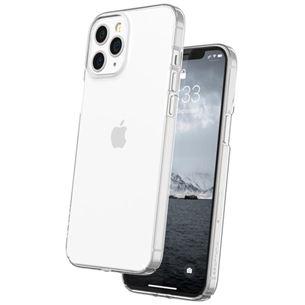 Silikona apvalks priekš Apple iPhone 12/12 Pro, Fusion
