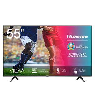 55'' Ultra HD LED LCD-телевизор Hisense 55A7100F