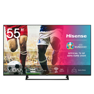 55'' Ultra HD LED LCD-телевизор Hisense 55A7300F
