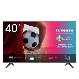 40'' Full HD LED LCD televizors, Hisense