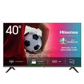 40 Full HD LED LCD televizors, Hisense