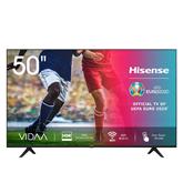 50 Ultra HD LED LCD-телевизор Hisense