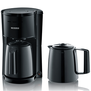 Coffe maker Severin KA9252