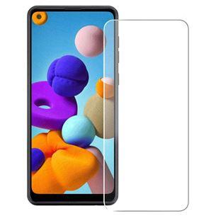 Aizsargstikls Tempered Glass priekš Samsung Galaxy A21s, Fusion