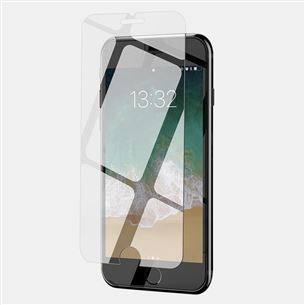 Aizsargstikls Tempered Glass priekš Apple iPhone 7/8/SE 2020, Fusion