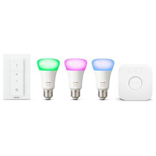 Hue baltās un krāsainās gaismas sistēma, Philips 929002216805