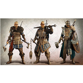 Xbox One / Series X/S game Assassins Creed: Valhalla
