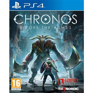 Spēle priekš PlayStation 4, Chronos: Before The Ashes 9120080075765