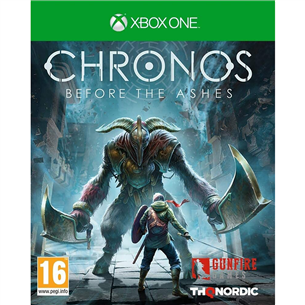 Xbox One game Chronos: Before The Ashes